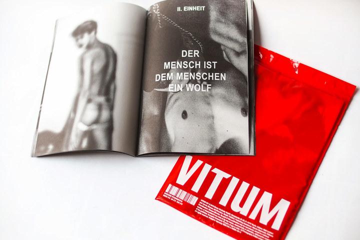 Vitium metalmagazine 8