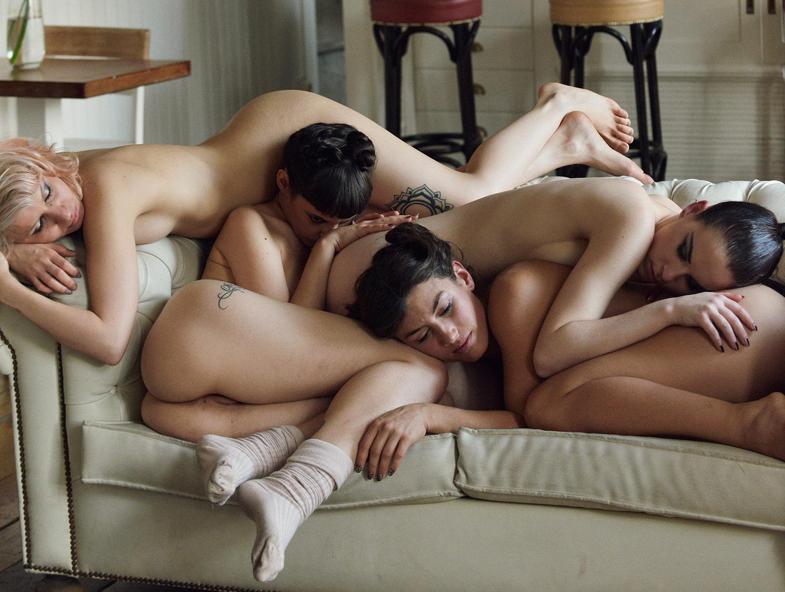 erotica para mujeres detras de escena en rodaje porno