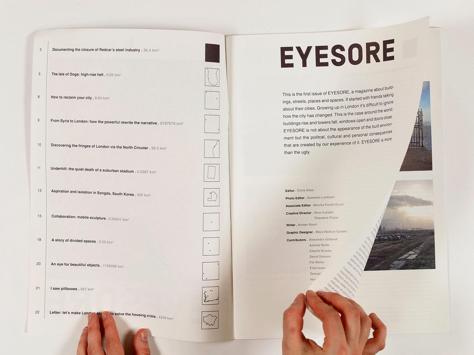 Eyesore 2