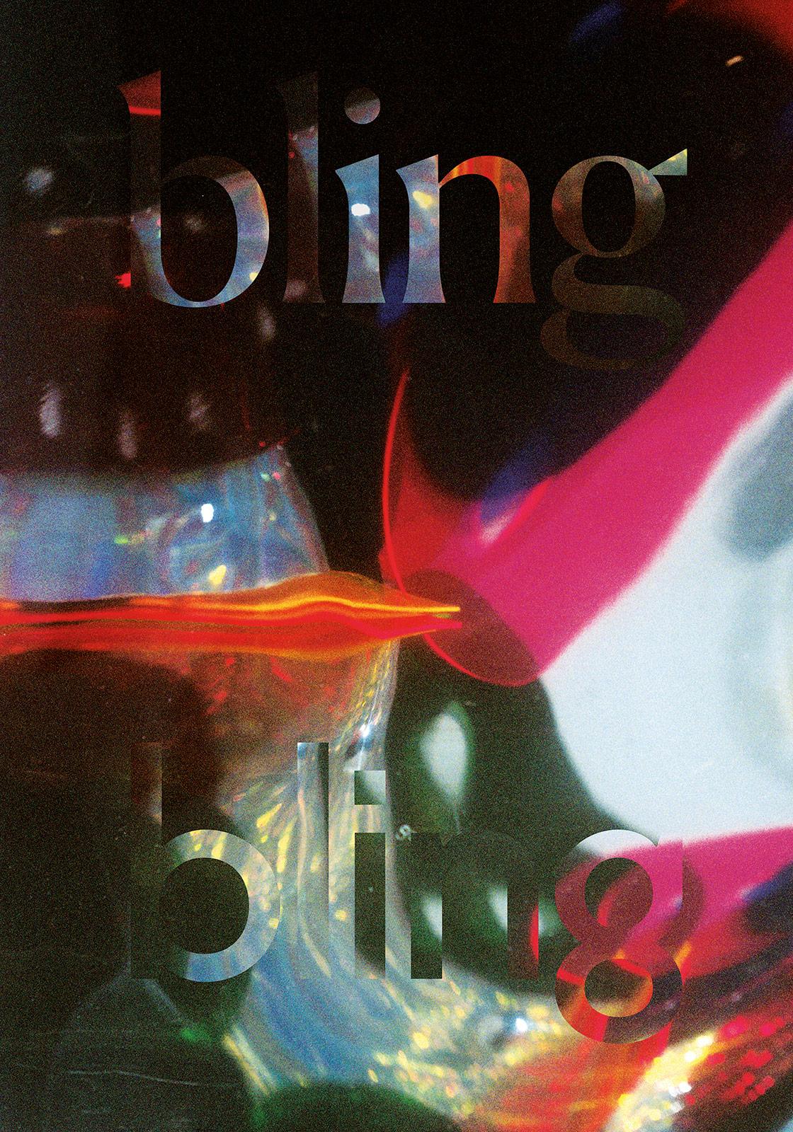 Bling bling metalmagazine