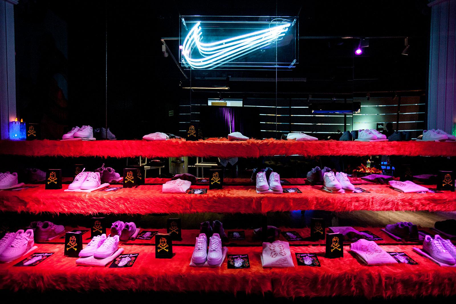 Nikeforcetalks metalmagazine 2