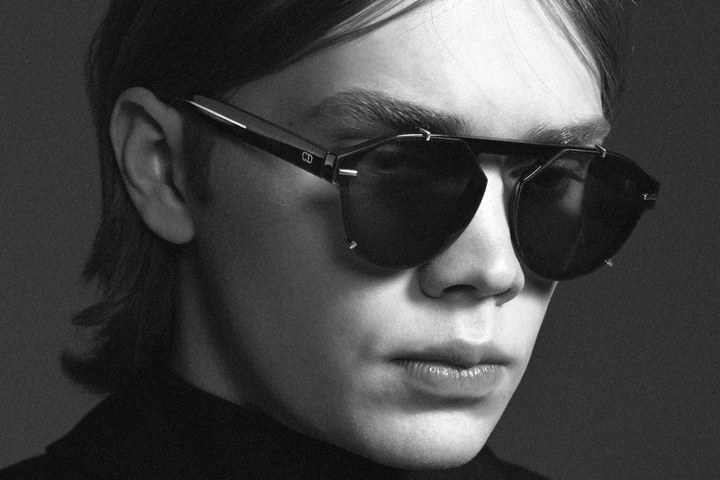 Advertising campaign   dior homme   pictures by david sims stylisme by mauricio nardi