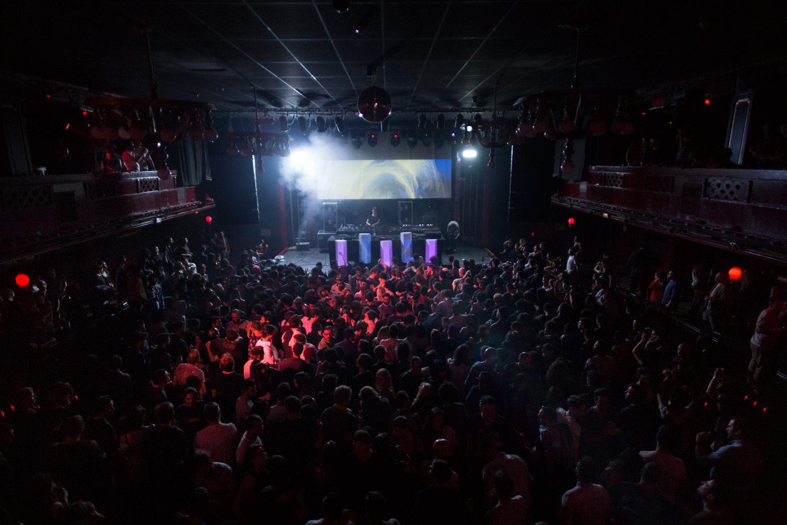 Nitsa club 2017 2