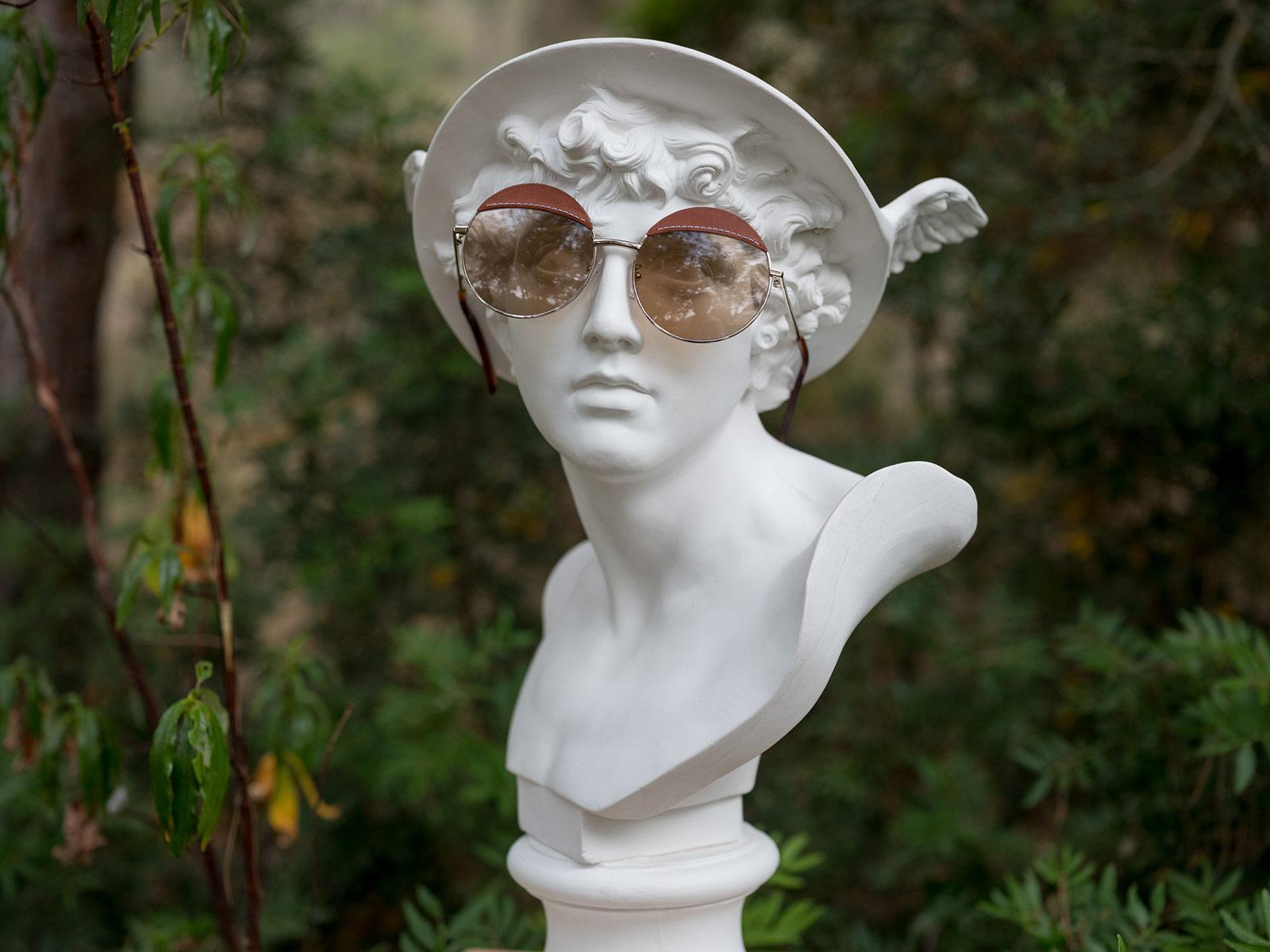 Loewe sunglasses metalmagazine 4