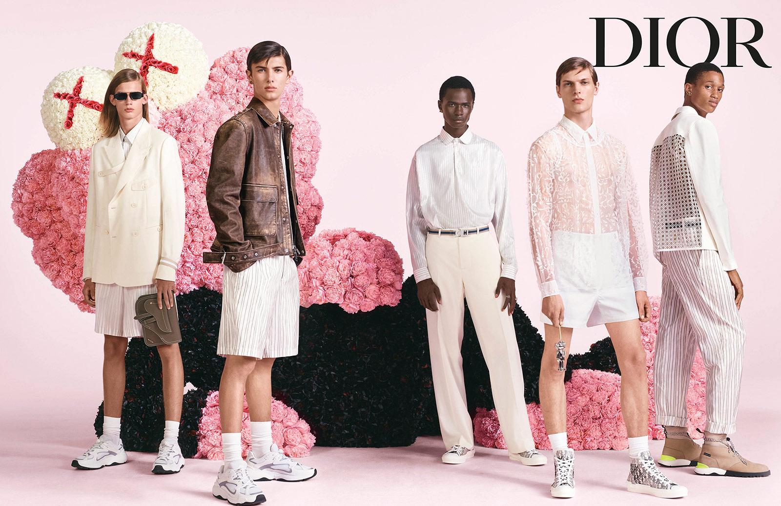 Dior men summer 2019 metalmagazine 1