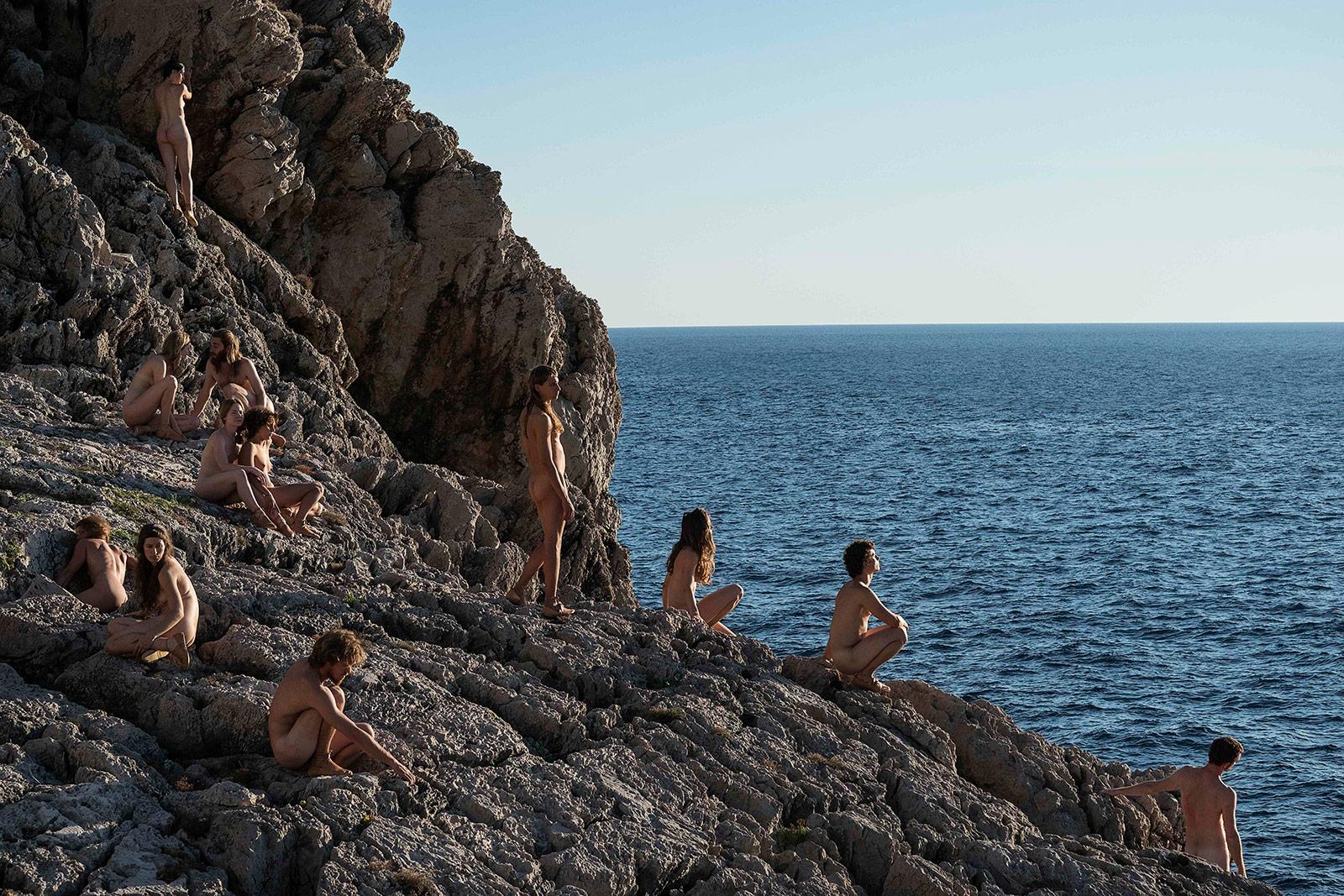 Capri revolution picture by mario spada 11649