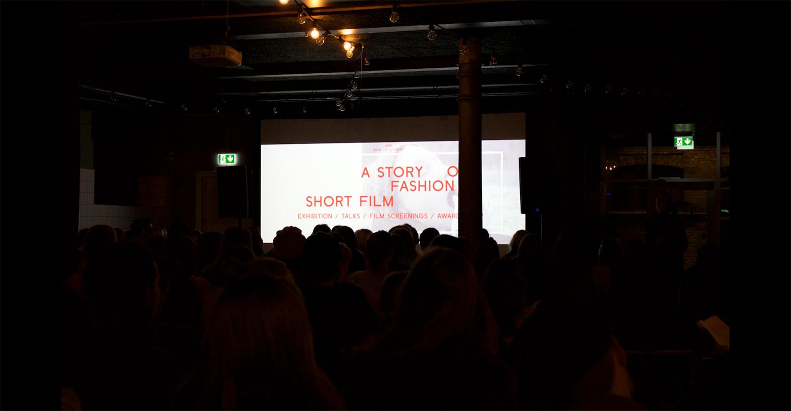 Copenhagen fashion film festival 2019