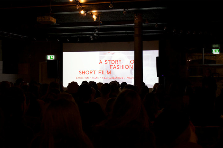 Copenhagen fashion film festival 2019
