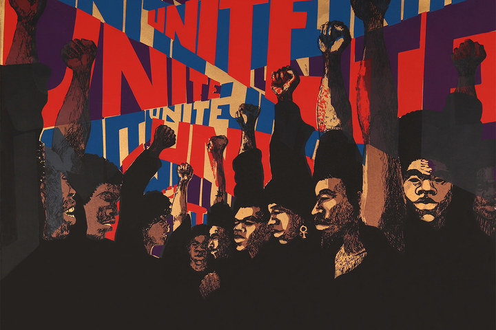 Soul of a nation art in the age of black power 1963 1983 1