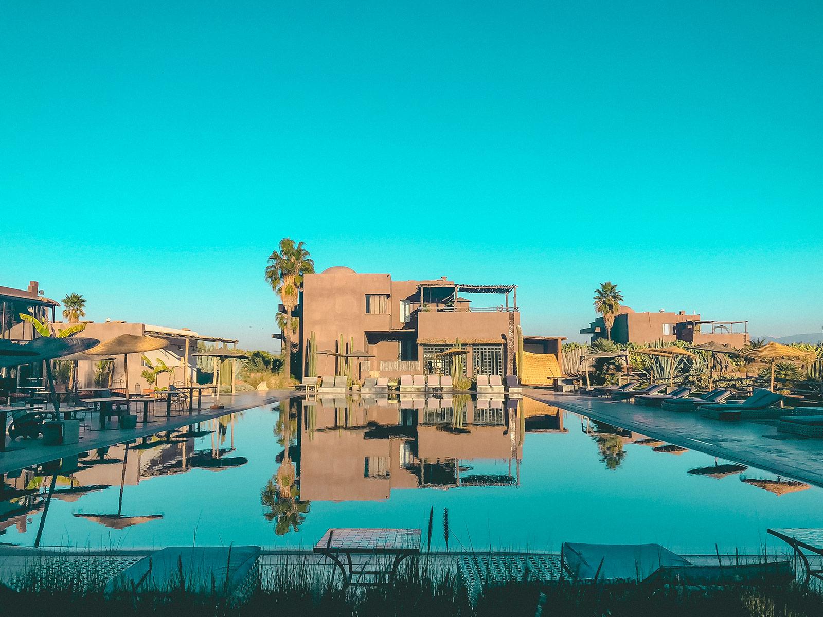 The beat hotel marrakech