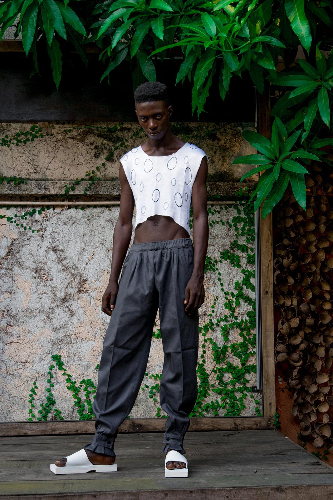 BLOKE, fashion week