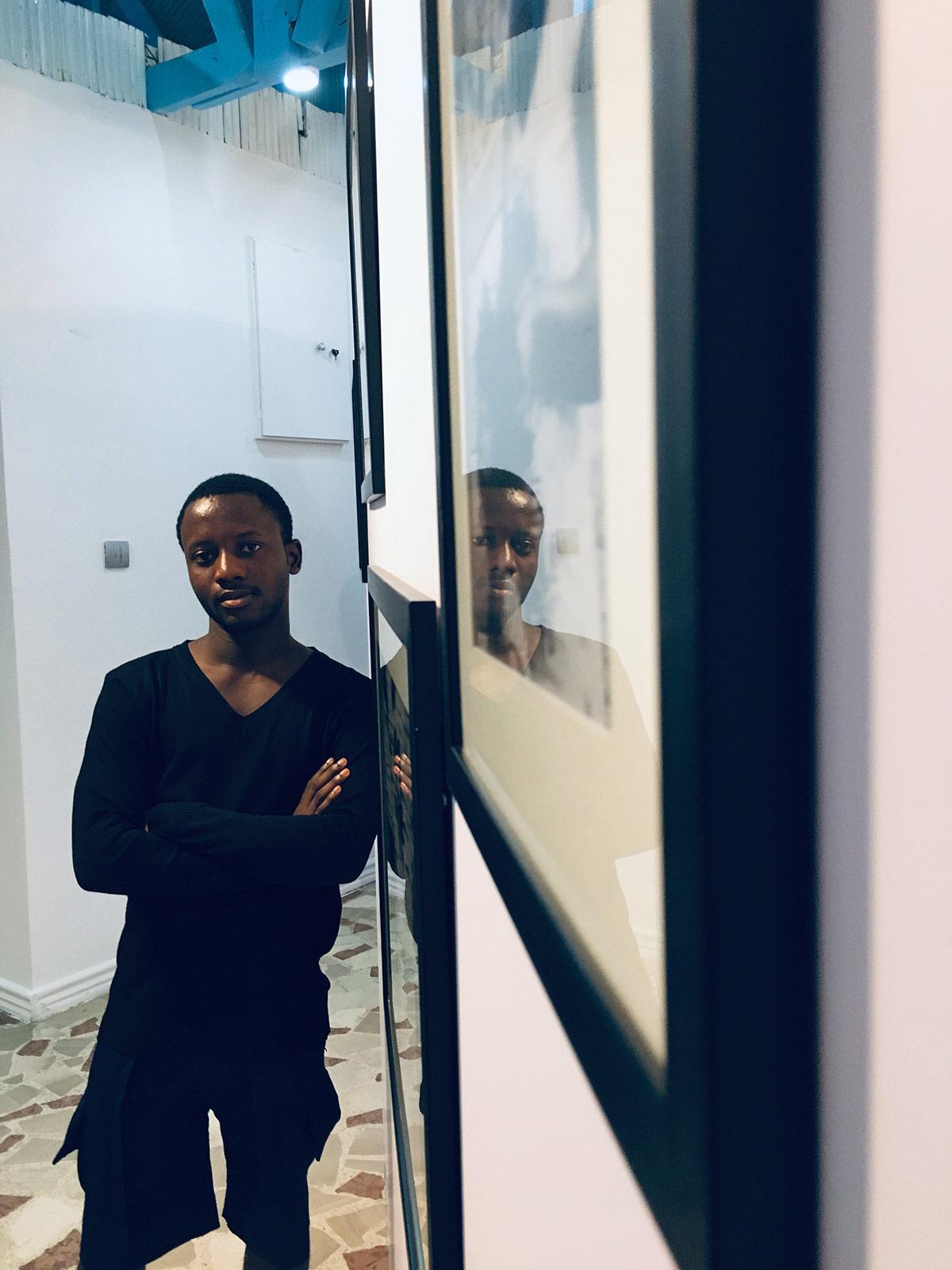 Faith oluwajimi by ugochukwu emebiriodo