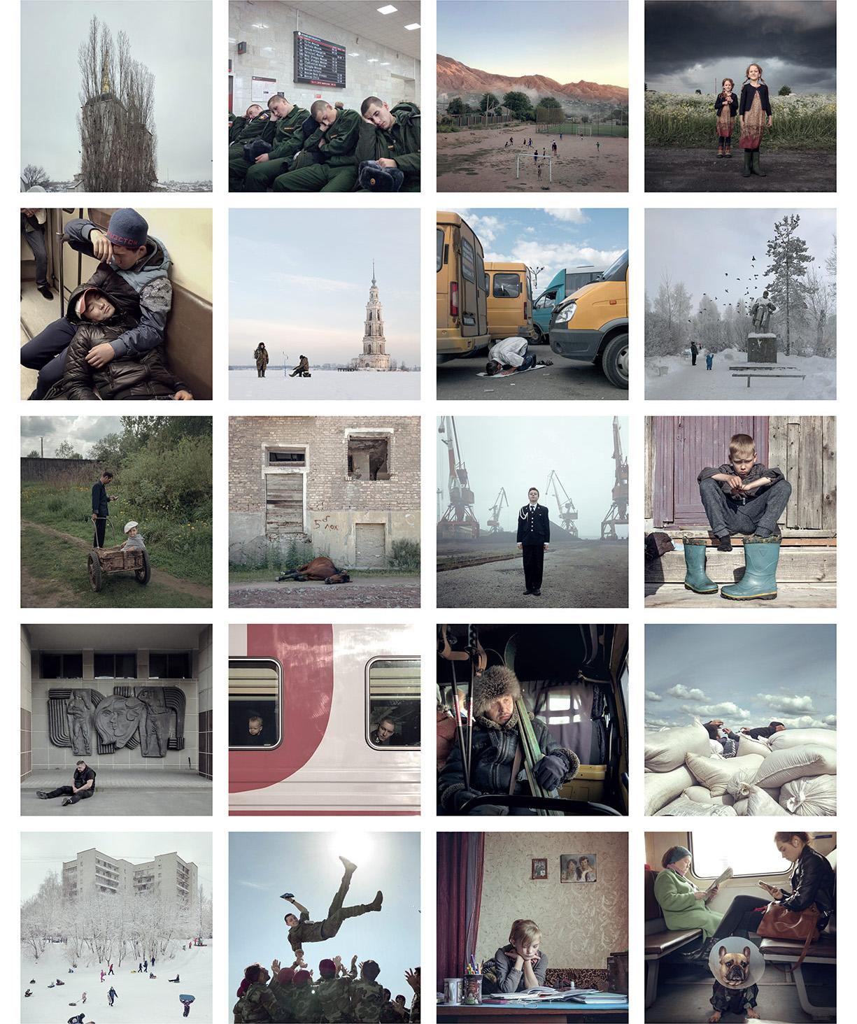 Dmitry markov exhibition metalmagazine