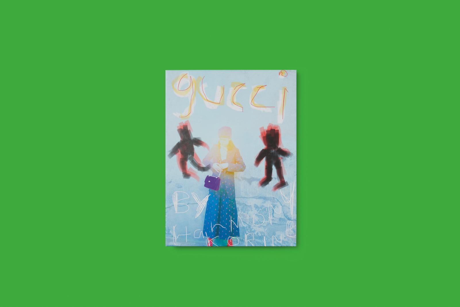 Gucci harmonykorine metalmagazine4