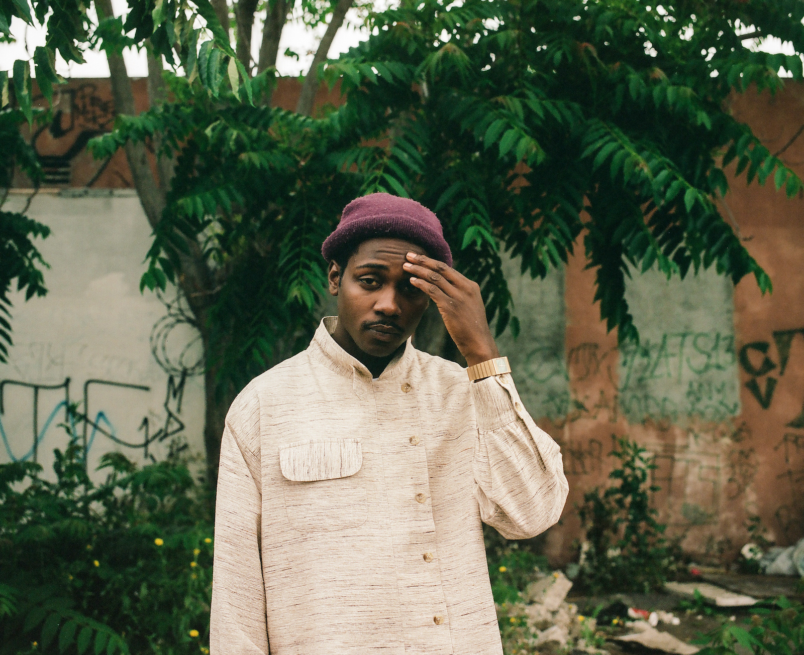 Channel tres by yazz alal 2i