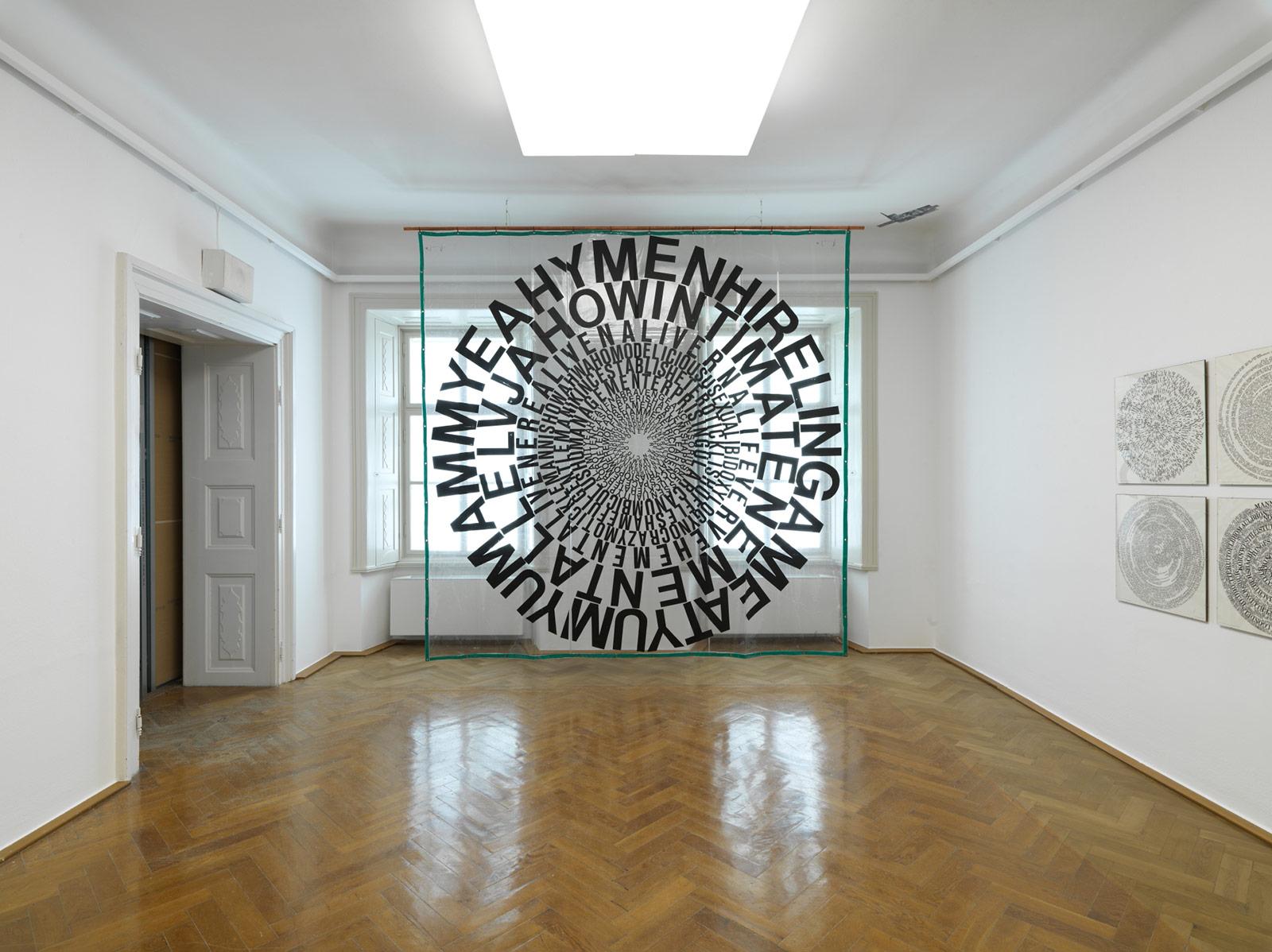 Ljubljana Graphic Arts Biennial 2019