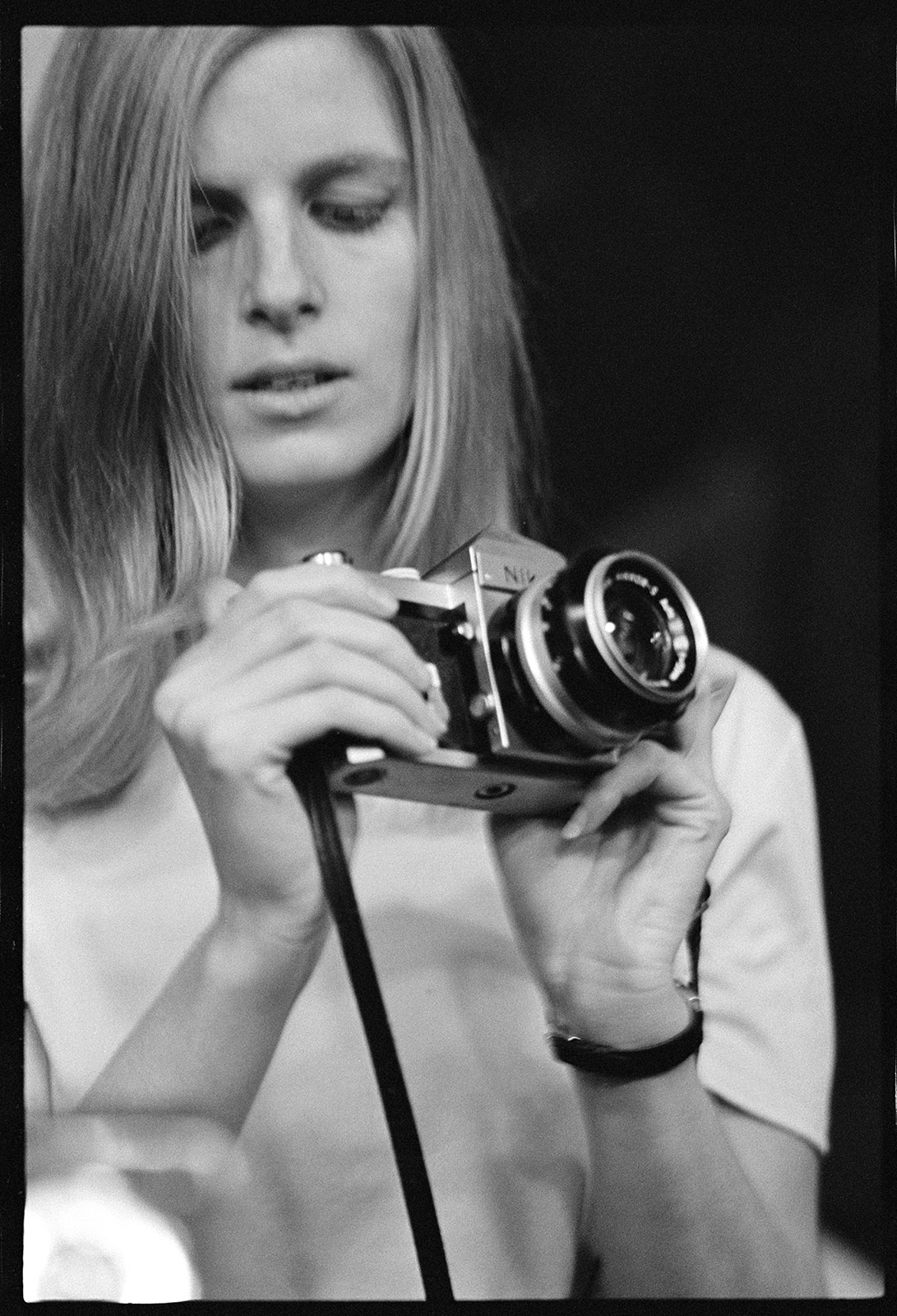 Linda mccartney retrospective metalmagazine 2