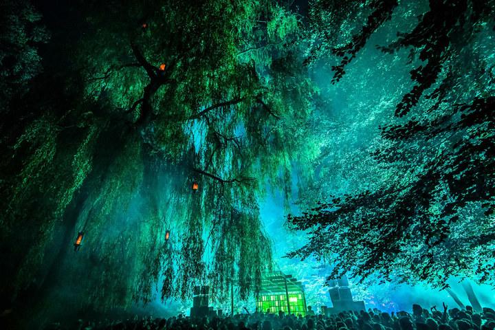 Atmosphere 1   dekmantel festival 2019 %28day 4%29   please credit yannick van de wijngaert