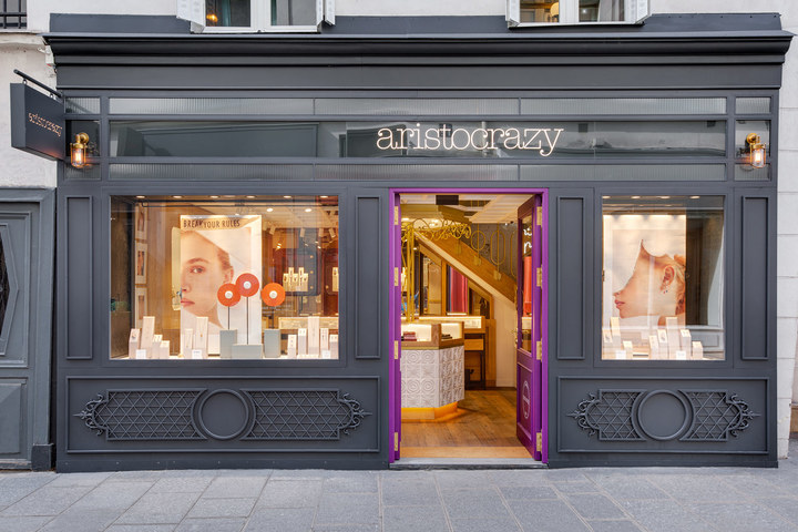 Aristocrazy paris le marais 7