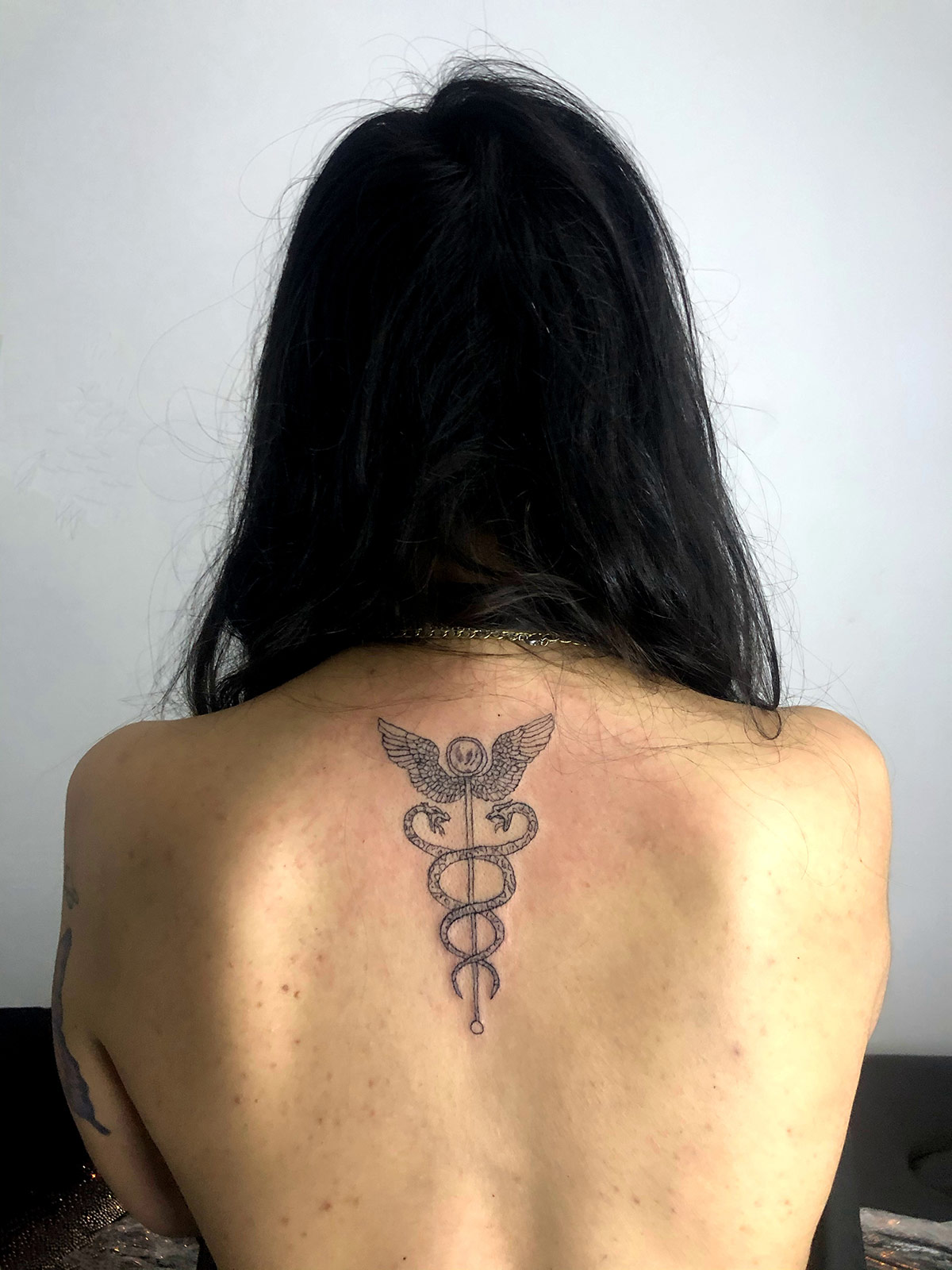 666 tattoo 15 Notorious